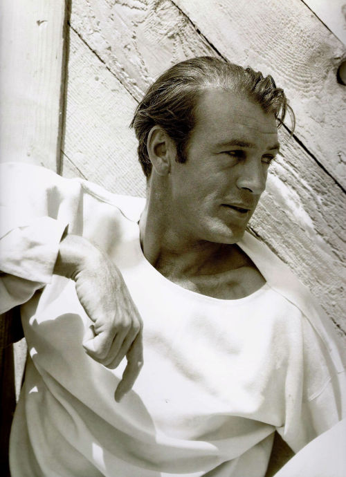 busykinging:  Actor Gary Cooper By: George Hoyningen-Huene, 1934