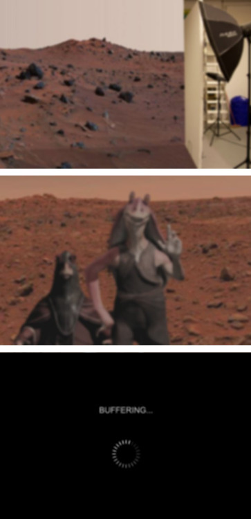 The 10 Worst Pictures the Mars Rover Could Send Back [Click to continue viewing]