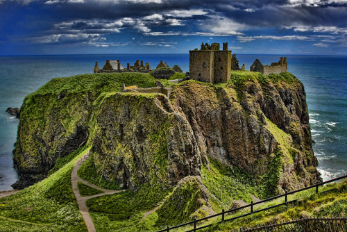 Donnattur Scotland by JD's Photography on Flickr.