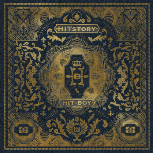 Hit-Boy — HITstory [mixtape]   Hit-Boy, the N*ggas In Paris beat creator, comes forward with a new mixtape where he takes on the rapper role along with production. The project features Kid Cudi, Big Sean, John Legend, Chip Tha Ripper & Bun B. After offering up Jay-Z Interview and Old School Caddy over the past few weeks, I am definitely eager to this release!    > download | view tracklist