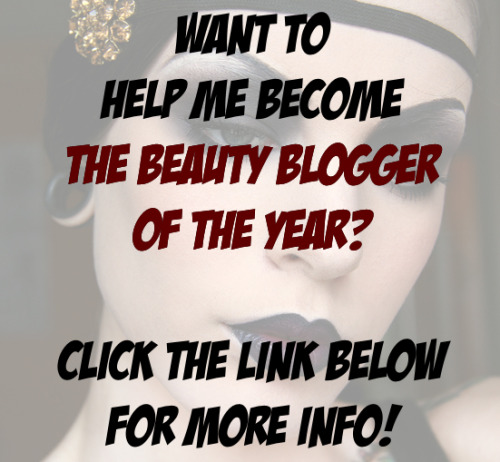 http://rodeo.net/killercolours/2012/08/07/beauty-blog-of-the-year-help-me-win/