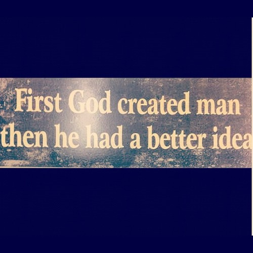 #idea #maker  (Taken with Instagram)