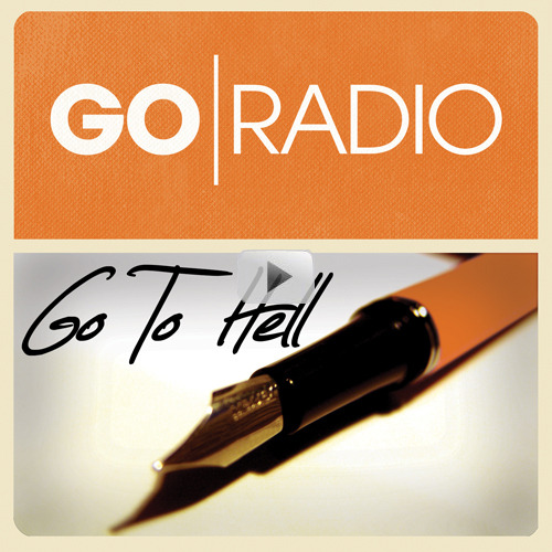 "goradio:  Our new song ""Go To Hell"" is premiering now on MTV Buzzworthy and we want YOU and your friends (or enemies) to hear it!LISTEN to our new song, FOLLOW us on Tumblr & REBLOG this post to win: - Our new Go Radio ""Flag"" shirt - A SIGNED copy of 'Lucky Street' - A SIGNED copy of 'Do Overs And Second Chances' That's it - we'll be choosing THREE winners tomorrow and you can enter as many times as you like (each reblog will count as an entry). New album 'Close The Distance' drops Sept 18th via Fearless Records Check out the MTV Buzzworthy Premiere: http://buzzworthy.mtv.com/2012/08/07/go-radio-go-to-hell Buy ""Go To Hell"" on iTunes - http://smarturl.it/GoToHell"