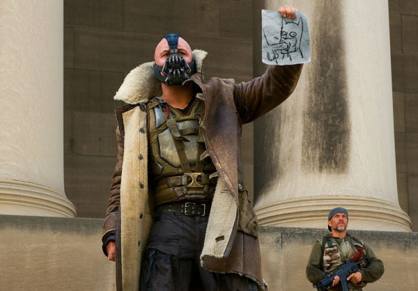 very mature, bane [via]