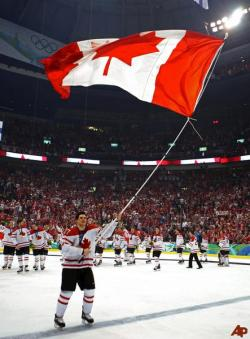 lovelaughxo:  happy 25th birthday sidney crosby, your gold medal goal will forever be one of my favourite goals ever. so thank you. and yeah, happy birthday. :))) ps. you will always be sid the kid.