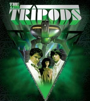 The Televerse #49- Spotlight on Breaking Bad/The Tripods with Steven Schapansky With the Olympics dominating primetime, several shows took the week off, but those that didn't for the most part delivered strong episodes, including Awkward., Wilfred, Louie, Squidbillies, The Newsroom (US), Political Animals, True Blood, Bunheads, and Alphas. After breaking down Our Week in TV, and talking Breaking Bad, which is back in the spotlight this week, we welcome Steven Schapansky of Radio Free Skaro to the DVD Shelf to discuss the cult-favorite '80s British children's sci-fi adventure serial The Tripods, which is a larger subgroup than one might think. click here to listen to the show