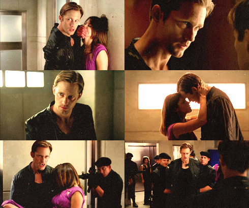 Eric Northman in Everybody Wants to Rule the World.
