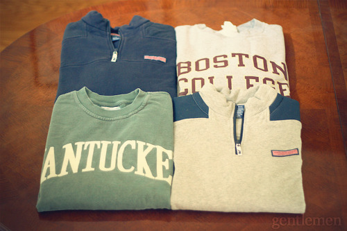 gentlemen:  What's in my suitcase: 4 sweatshirts