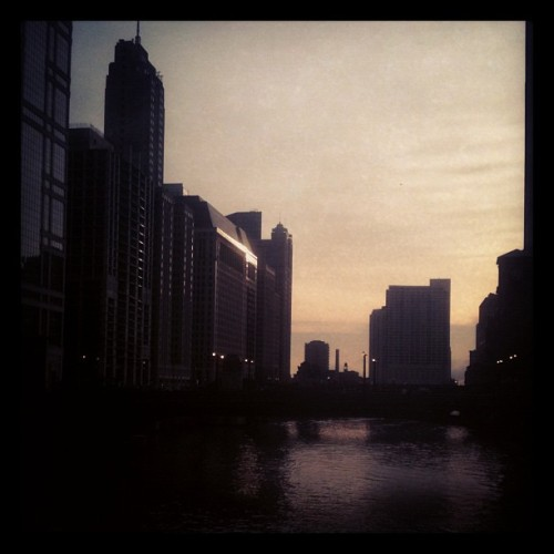 this city is my city (Taken with Instagram)