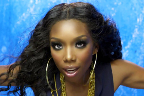 "Brandy & Chris Brown Collab to 'Put It Down'  Brandy Norwood has brought in a heavy hitter for her latest track, ""Put It Down"" off her upcoming album Two Eleven. Chris Brown lays down a rap verse in the catchy R&B track, as Brandy shows us she's still got her vocal chops from ""The Boy is Mine."" Brandy & Monica's Music Video for 'It All Belongs to Me' [VIDEO] In this clip, we see Brown donned in overalls and Brandy doing her thing in front of a paint splattered wall. The collab may come as a surprise to some, but Brandy told Showbiz Tonight, ""Chris is a fantastic artist and he's always been supportive of me as an artist, and I just wanted to work with him because he's great at what he does."" From just watching the 30 second clip, it's safe to say the pair may have a hit on their hands. Two Eleven is set to come out October 2. http://ryanseacrest.com/2012/08/07/brandy-chris-brown-collab-to-put-it-down-video/"