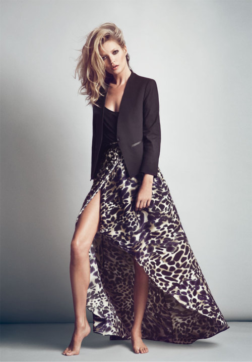 Kate Moss for Mango Fall 2012      Source: Fashion Gone Rogue View Postshared via WordPress.com
