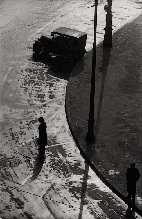 Dr. Paul Wolff Winter, 1930s Thank youluzfosca