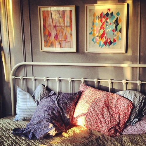 Can I have this room/bed please?