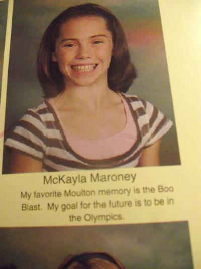 4-dancemoms:  dancemomslove2:  astoldbyblondie:  and she was :,)  aw:)  4-dancemoms: this makes me cry when I read it, I'm happy to know that some people follow their dreams and their dreams come true <3
