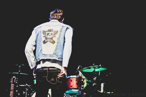 cathrinekhom:  John O'Callaghan - The Maine.