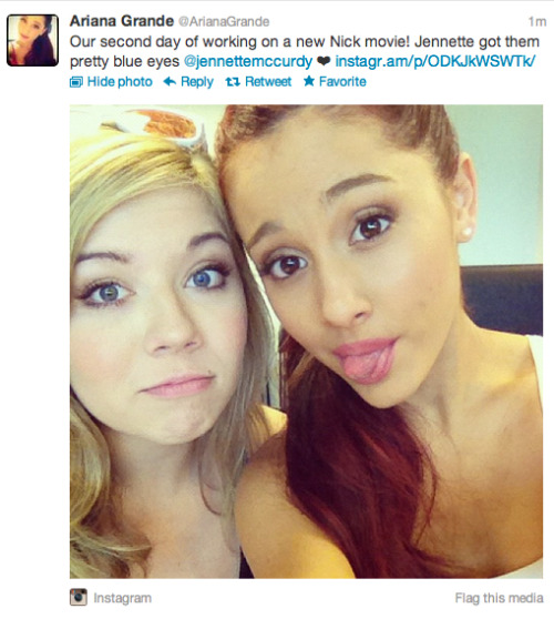 This makes me SUPER excited for Sam and Cat