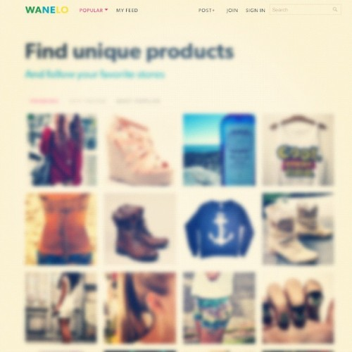 I swear I could just buy everything on this website.. wanelo.com 👍👍#wanelo #amazing #fashion #coolstuff #kbye by o0blankname0o http://instagr.am/p/ODSRblv5ka/