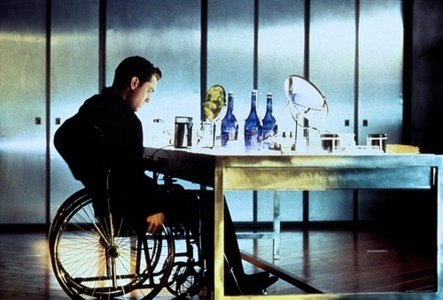 the burden of perfection: you can only fail gattaca