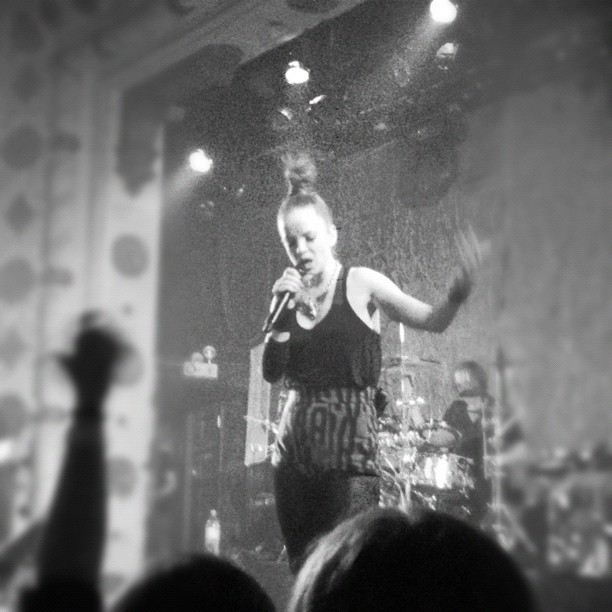 @Garbage @MetroChicago #livemusic #chicago #concert  (Taken with Instagram at Metro)