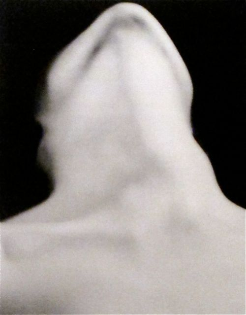 Man Ray portraits  Man Ray The Necklace AKA: Anatomy Black and white photograph from negative c. 1930  This image isn't in the exhibition but Man Ray's groundbreaking photographic portraits can be seen in London at the moment until 27th May 2013 @ the National Portrait Gallery http://www.npg.org.uk//whatson/man-ray-portraits/exhibition.php