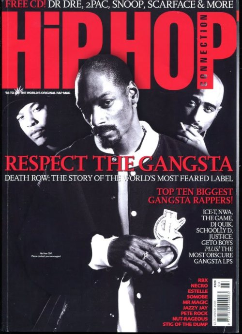 Respect the OG's #ThrowbackMagazineMonday