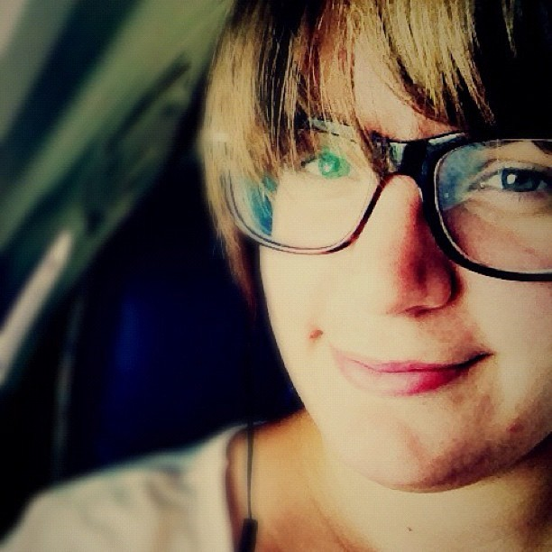 Morning light on the airplane. #gpoy (Taken with Instagram)