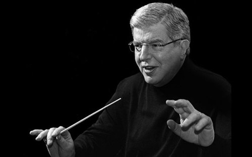 Marvin Hamlisch R.I.P. (1944-2012) Kiss today goodbye…