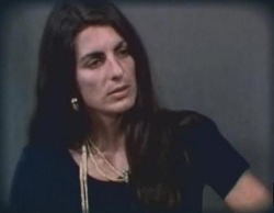 "iniquitate:  Christine Chubbuck was the first and only television news reporter to commit suicide during a live television broadcast. On July 15, 1974, eight minutes into the broadcast, the depressed reporter said ""In keeping with Channel 40's policy of bringing you the latest in blood and guts, and in living color, you are going to see another first: an attempted suicide."" With that, Chubbuck drew up a revolver and shot herself in the head."