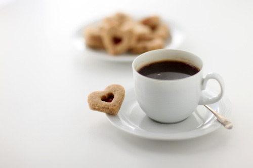 theantidote:  Coffee & Cookies (by AngelaBax)