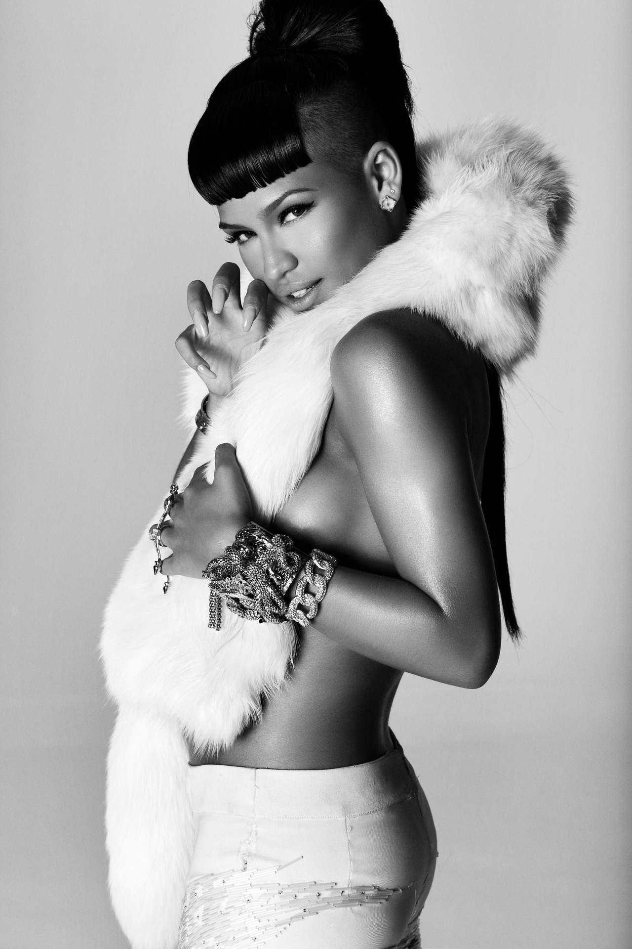 cassiearmy:  BWATT MAGAZINE: Bwattmagazine cover Girl CASSIE shot by photographer Anja Poulsen …check out the exclusive interview and pictures in the online edition on top of the blog …enjoy  CoverGirl Cassie on BWATT Magazine looking FIERCE! Download the Issue with Cassie on the Cover here: http://issuu.com/mortenlassen/docs/bwatt2 GO HERE TO WATCH THE BTS VIDEO FOOTAGE: http://vimeo.com/41458942 Source: http://bwattmagazine.tumblr.com/