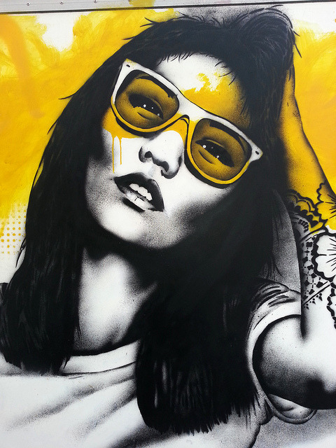 Velveteen by Fin DAC on Flickr.
