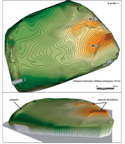 New Open Access Article- HILLTOP SITE AT VÕNNUMÄGI http://www.kirj.ee/20853/?lang=