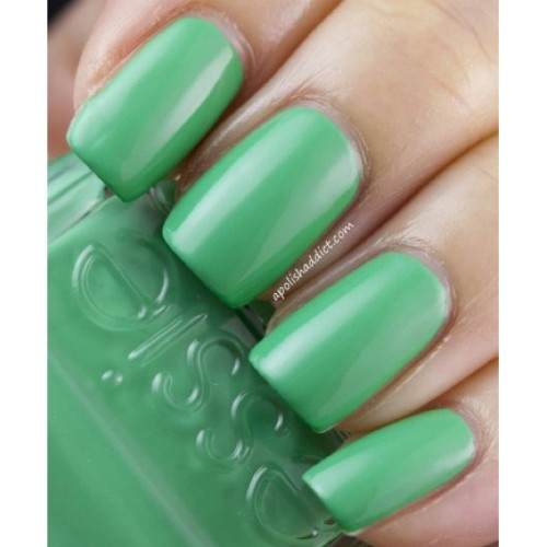 mojito madness by essie #instagram #instago #instagood #jualanku #girls #stuff #highquality #fully #recommended #fashion #2012 #girl #things #indonesia #shoppingstore #sale #sell #forsale #instashop #ig #igers #instamood #instadaily #photooftheday #iphonesia #shop #shopping #followus #iklan_ind (Taken with Instagram)
