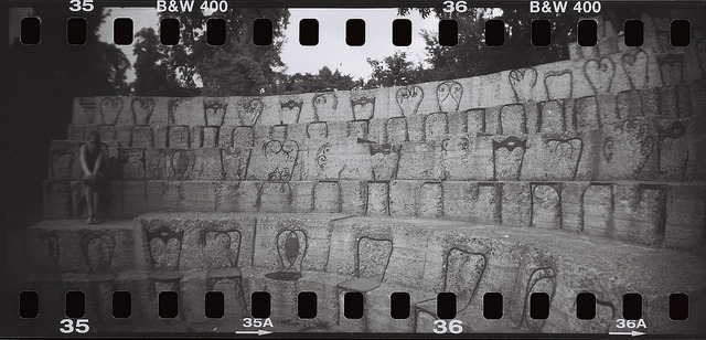 Workshop lomografico sulla Sprocket Rocket on Flickr.