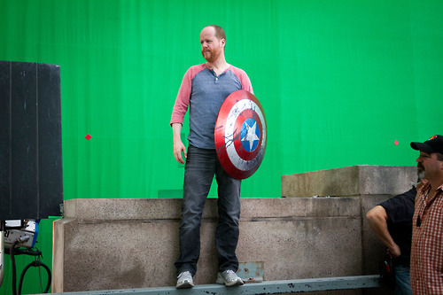 totalfilm:   Joss Whedon will write and direct The Avengers 2 Given the stellar box office performance turned in by The Avengers earlier this year, it should come as no surprise to learn that Joss Whedon will return for the forthcoming sequel, with the writer / director officially confirmed by Marvel to have signed on the dotted line…