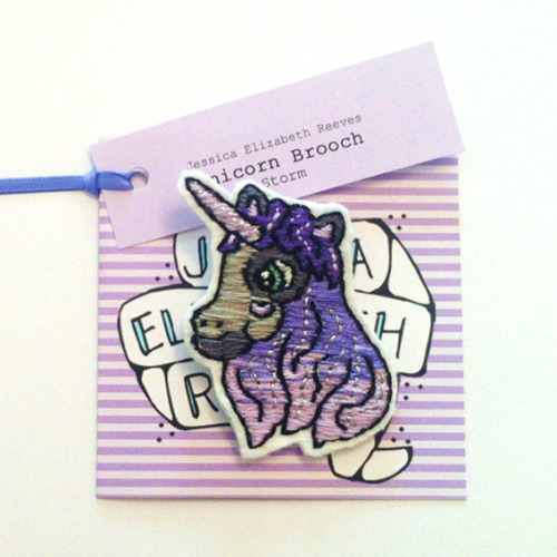 Mid-Week Magic Unicorn!
