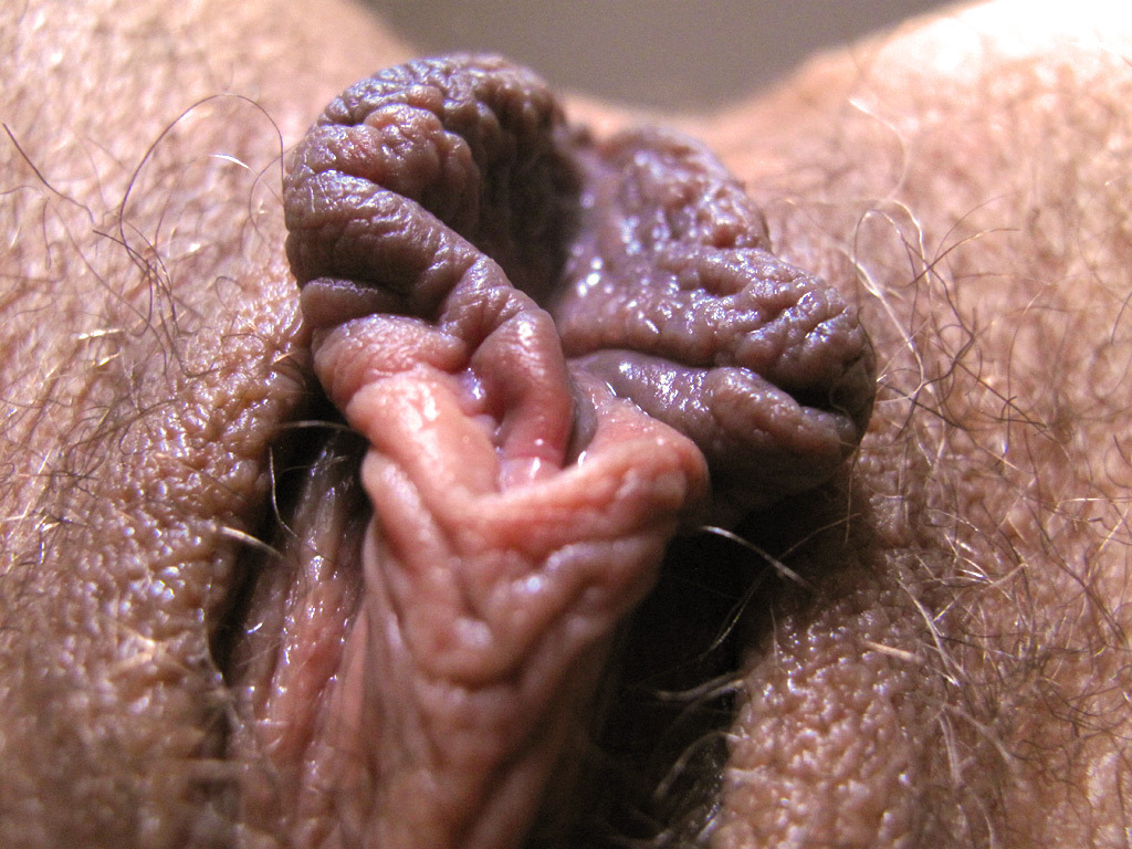 Close up big wet labia. Thanks :)