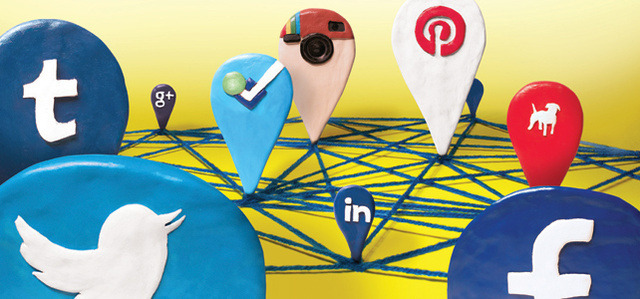 fastcompany:  As part of our social media roadmap in the September 2012 issue of Fast Company, we asked social media's savviest users about their best practices. Use this guide to share their rules, then add yours, and we'll keep charting a course through this rocky terrain. The Rules Of Social Media