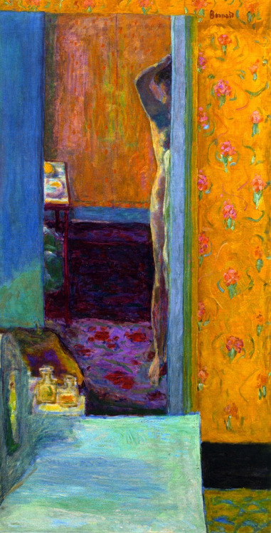 no-thanks:  Bonnard!