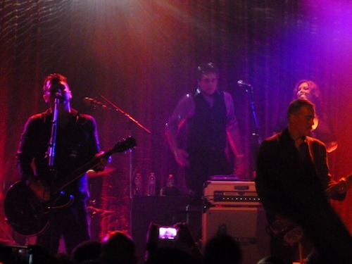 The Afghan Whigs return to Chicago on Oct. 27. You might want to check out our review of Saturday's show at Metro before you buy tickets.