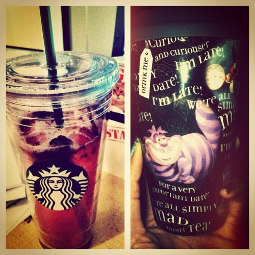 They know exactly what a writer needs to stay productive! (Taken with Instagram)