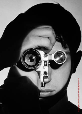 The Photojournalist by Andreas Feininger. Or Spy of the Day? Join our Espionage Panel to discuss your picks for Spy of the Day.