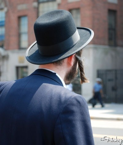 A Woman's Guide To Hasidic Street Harassment - The Frisky