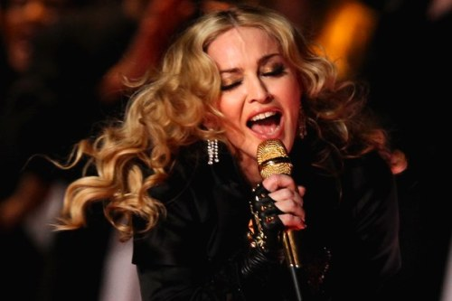 "U.S. State Department Issues Warning About Madonna's Concerts In Russia Joe.My.God. reports:   At last night's concert in Moscow, Madonna announced support for the jailed female punk band Pussy Riot, which is presently on trial for an anti-Putin concert staged in a church.  Pop singer Madonna donned the trademark balaclava worn by punk band Pussy Riot during a concert in Moscow to demand Russia free three group members on trial for bursting into a Russian Orthodox church and singing a protest against Vladimir Putin. The U.S. singer also stripped to a black bra to show the band's name written on her back in support of Pussy Riot's protest in Moscow's main cathedral against close links between the president and the clergy. ""I know there are many side to every story, and I mean no disrespect to the church or the government, but I think that these three girls - Masha, Katya, Nadya - I think that they have done something courageous,"" Madonna said to loud cheers from the crowd at Moscow's Olympiysky Stadium on Tuesday night. ""I pray for their freedom,"" she said. Madonna has also threatened to denounce anti-gay bills in Russia, but that apparently did not happen last night."