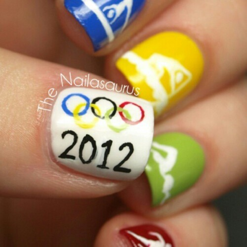 You know what should be an Olympic category? #PolishOlympics
