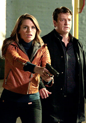Fall TV: Hot Scoop on 39 Shows See what's ahead this season on Castle, Vampire Diaries and more of your favorite returning shows