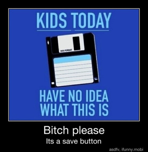 [Kids Today]