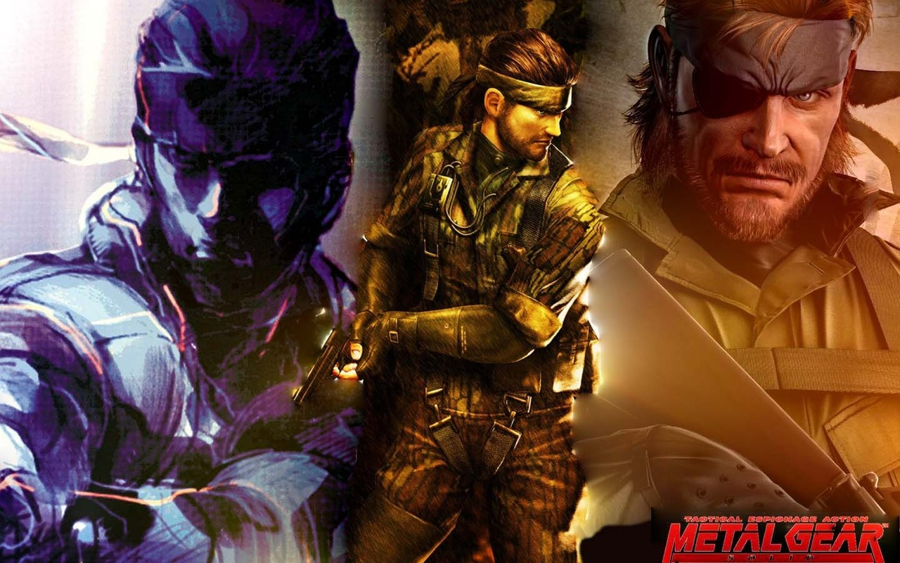 "keepitfreshnyc:  Metal Gear Solid Digital Library goes Cross Platform ""Konami has announced the dates of its downloadable Meal Gear Solid HD library.  The games will be headed to PS3, Xbox 360 and PS Vita toward the end of this month. This is all pretty straightforward, so have at it: August 21st: •METAL GEAR SOLID 2: SONS OF LIBERTY – HD Edition (PS Vita) •METAL GEAR SOLID 3: SNAKE EATER – HD Edition (PS Vita) •METAL GEAR SOLID 2: SONS OF LIBERTY – HD Edition (PS3) •METAL GEAR SOLID 3: SNAKE EATER – HD Edition (PS3) •METAL GEAR SOLID – HD Collection – MGS2, MGS3 (X360) – Games On Demand August 28th: •METAL GEAR SOLID: PEACE WALKER (PS3) •METAL GEAR SOLID: PEACE WALKER (X360) – Games on Demand •METAL GEAR SOLID – HD Collection Bundle – MGS2, MGS3, Peace Walker (PS3)"" Story found on Gametrailers.com Visit KeepItFreshNYC.com for more…  Visit  xBoxAccess.com for more……"