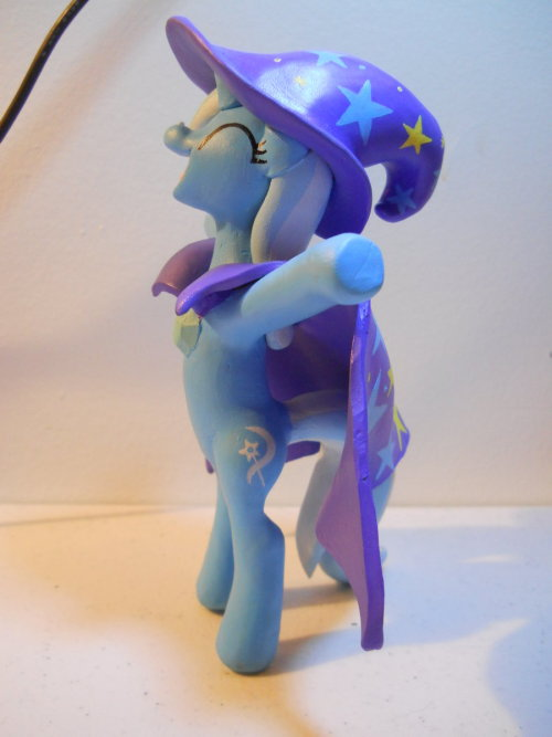 Another Flashy Trixie! by ~hoikarnage