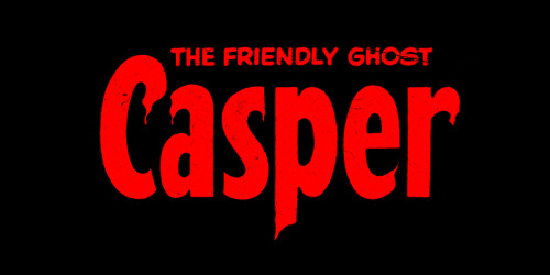 Casper The Friendly Ghost, Harvey Comics